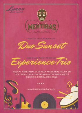 Duo Sunset & Experience Trio