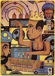 Los Ganjanistas Reggae Music