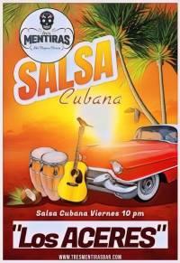 Los Aceres (Salsa Cubana)